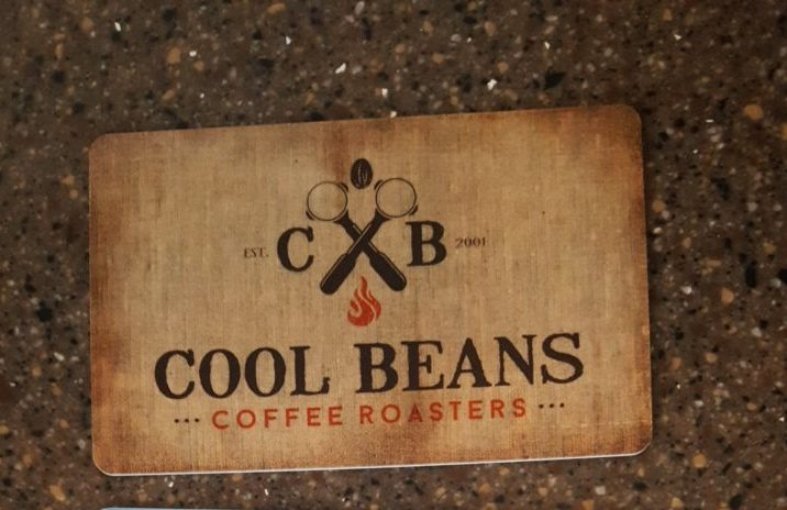 Cool Beans Coffee Supply Atlanta